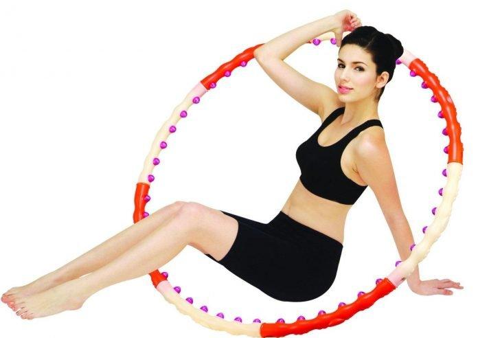 Комплекс упражнений для похудения с картинками