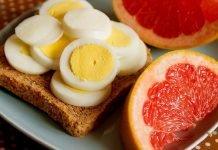 Как похудеть на двухнедельной яичной диете?
