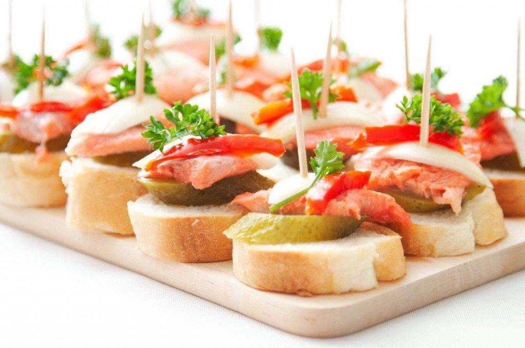 Полезные бутерброды для похудения