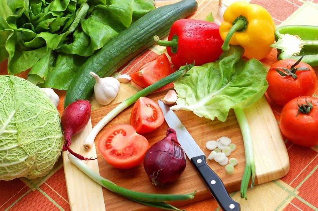Гиполипидемическая диета - рецепты, меню