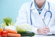 Лечение заболеваний почек методом Певзнера — диета 7б