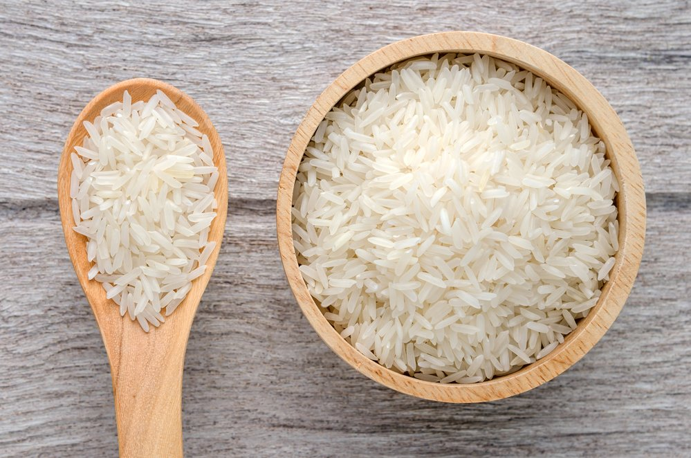 Рисовая диета для похудения и очищения организма от шлаков рецепт