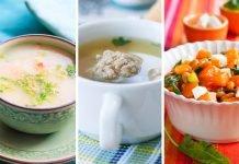 Английская диета на 21 день с подробным меню и рецептами