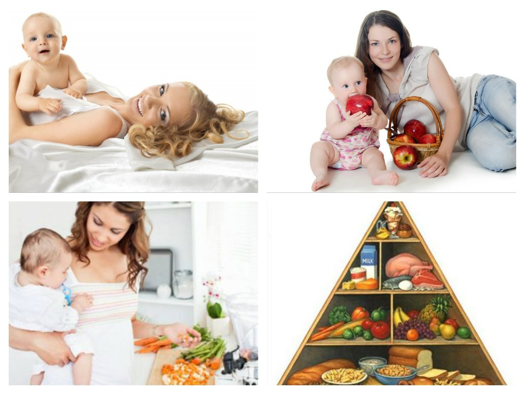 Диета Мамы Кормящей Малыша. Таблица питания и меню кормящей мамы новорожденного по месяцам: диета по Комаровскому со списком продуктов