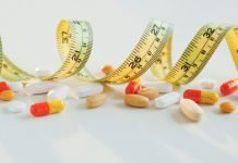 Лучшее мочегонное средство для похудения