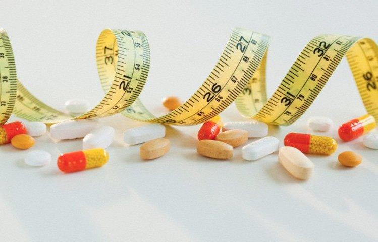 Безопасное мочегонное средство для похудения