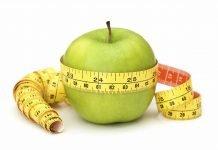 Яблочная диета — минус 10 кг