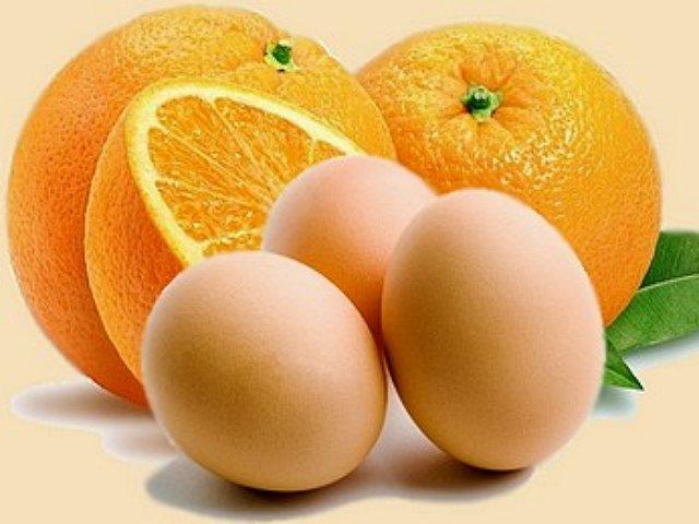 Апельсиновая Диета На 3. Апельсиновая диета: солнце в помощь