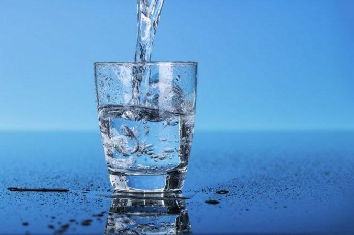 Как не сорваться на питьевой диете