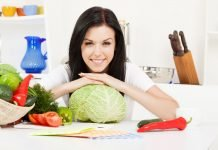 Правила капустной диеты