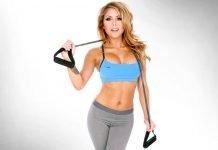 Прыжки на скакалке или как похудеть быстро и легко