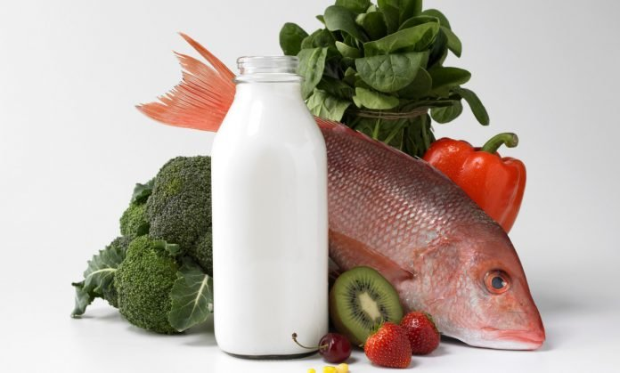 Меню на неделю для белково-витаминной диеты