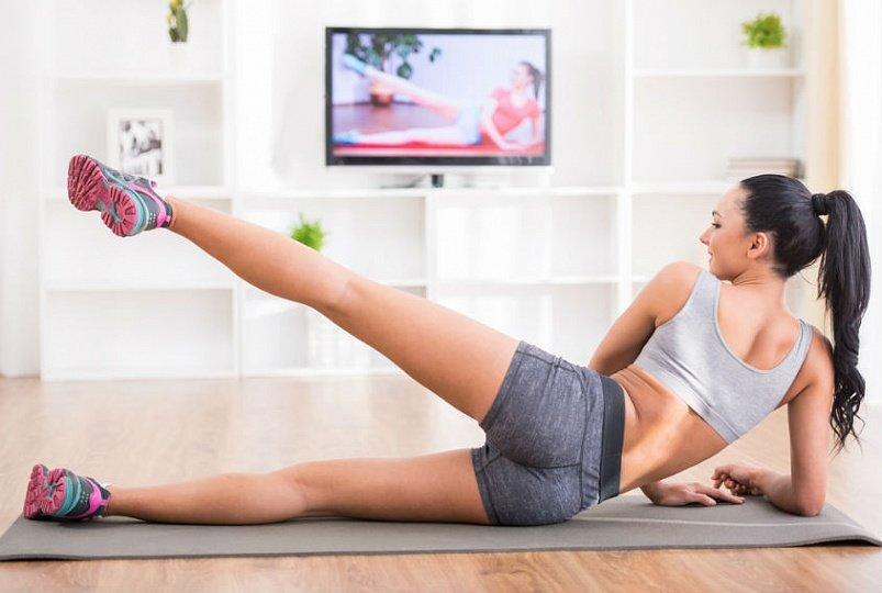 группе особенности тренировки ног девушкам доступные