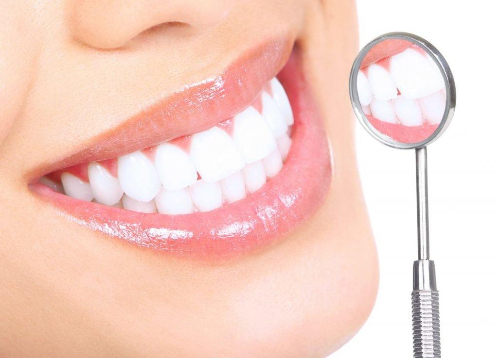 белая диета после отбеливания зубов продукты