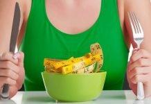 Экспресс диета для похудения на 3 кг за 3 дня