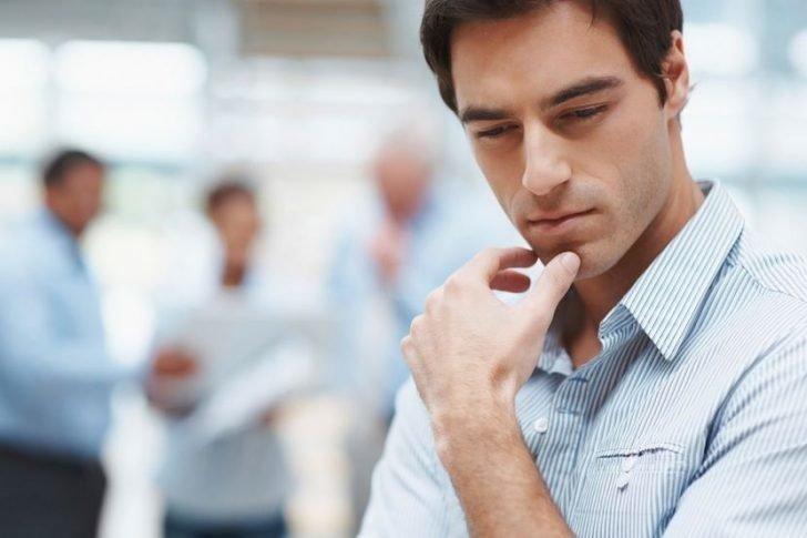 Диета при хроническом простатите
