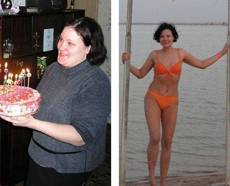 60 диета отзывы и результаты
