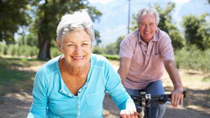 С чего начать похудение в домашних условиях, когда тебе 50?