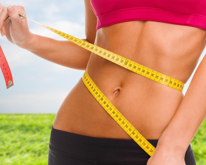 Диетическое меню для похудения живота