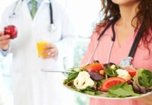 Диета при циррозе и диабете