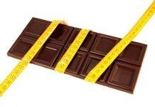 Диета шоколадная: минус 5-6 кг за неделю