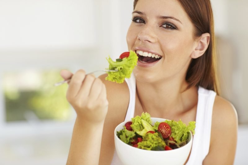 Какие продукты повышают аппетит у взрослых