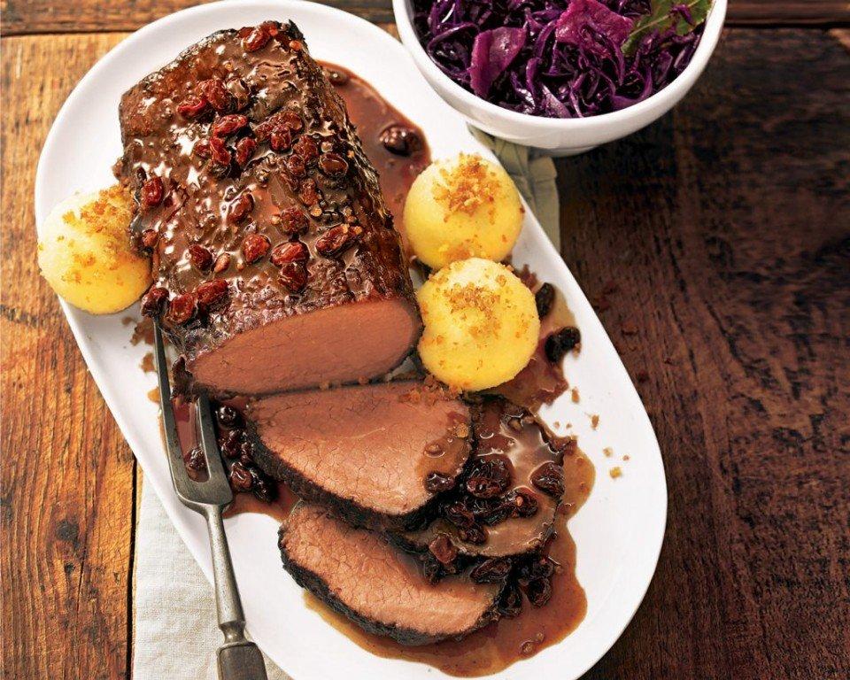 Диета магги рецепты мяса