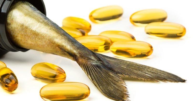 Рыбий жир для похудения. Как похудеть с помощью рыбьего жира. Ищите легкий способ похудеть? Рыбий жир