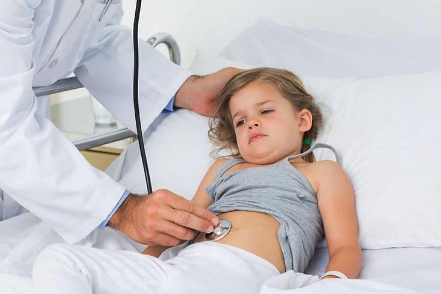 Питание при и после ротавирусной инфекции
