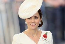 Диета принцессы Кейт Мидлтон: перед свадьбой и после родов