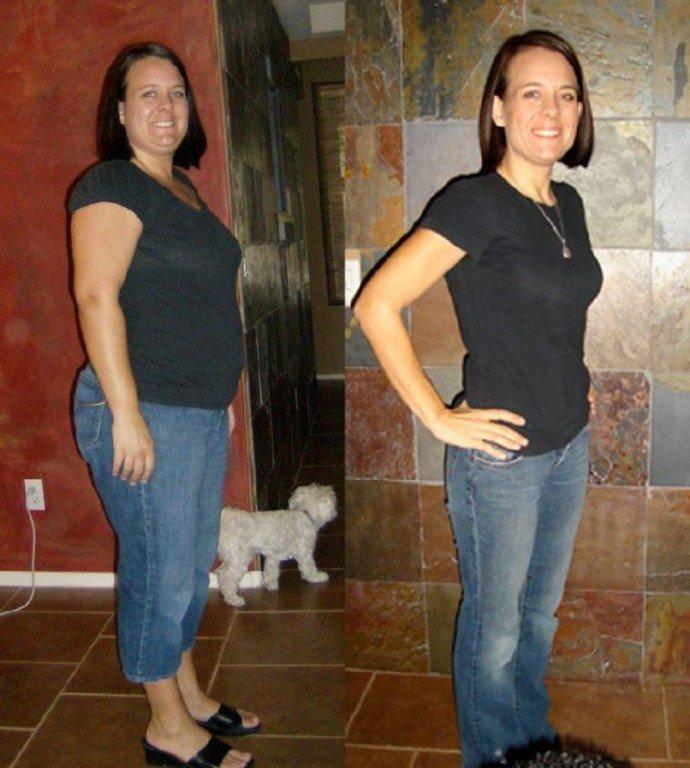Как похудеть раз и навсегда 11 шагов к стройной фигуре
