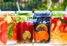 Питьевая диета на 30 дней: меню, результаты