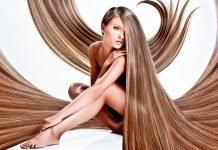 Диета для здоровых волос: укрепление и рост