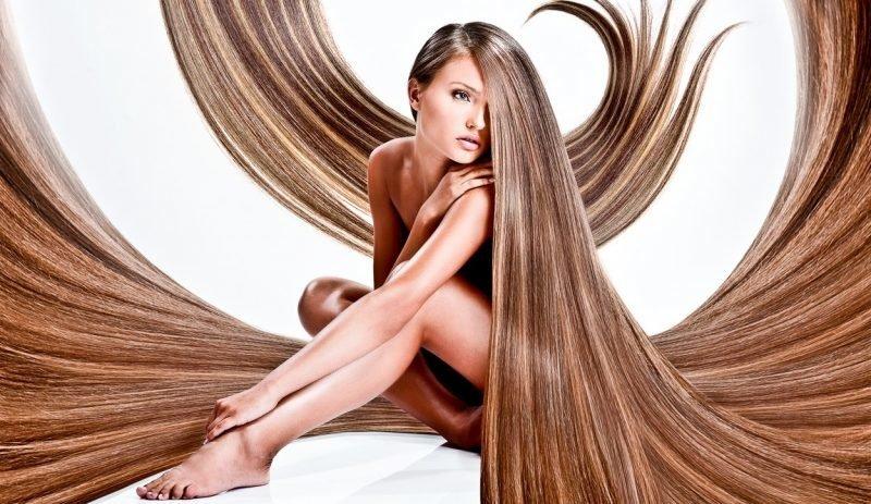 Волосы во время и после диеты