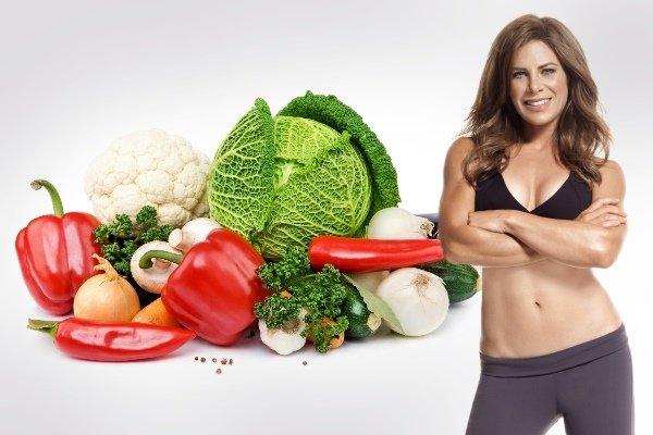 Джилиан майклс стройная фигура за 30 дней диета отзывы.