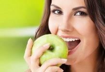 Можно ли на ночь есть яблоки при похудении?