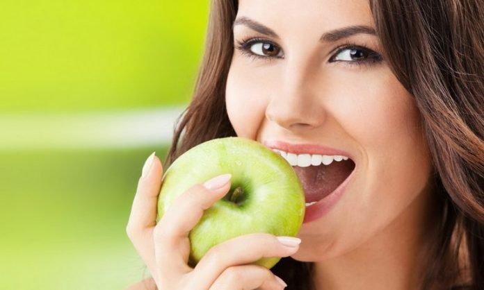 какие яблоки есть при похудении