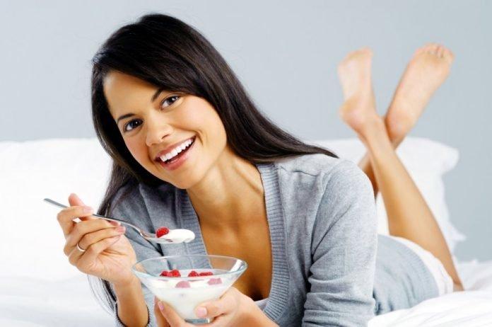 Йогуртовая диета минус 7 кг за 10 дней.