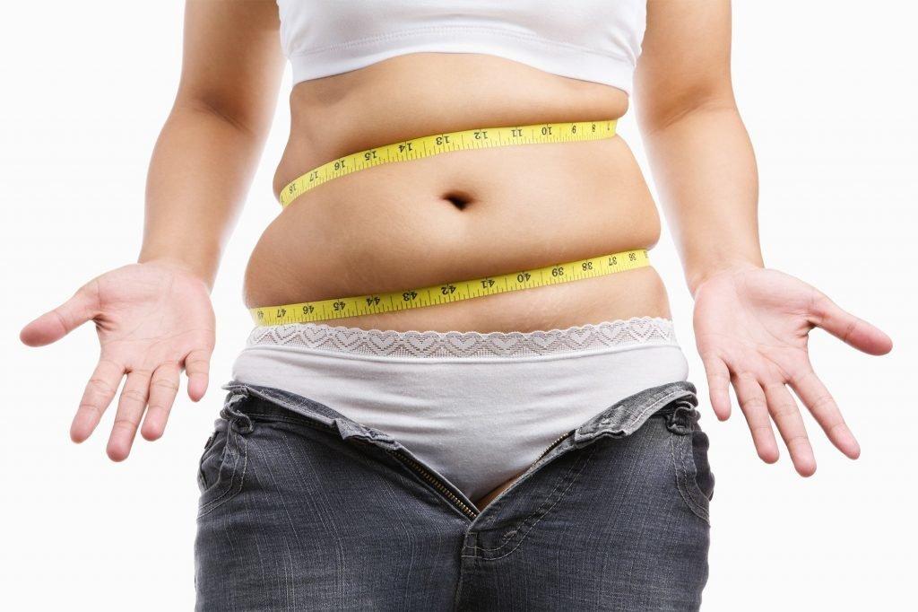 Вес стоит на месте Что делать? 7 шагов - stabilniyvesru