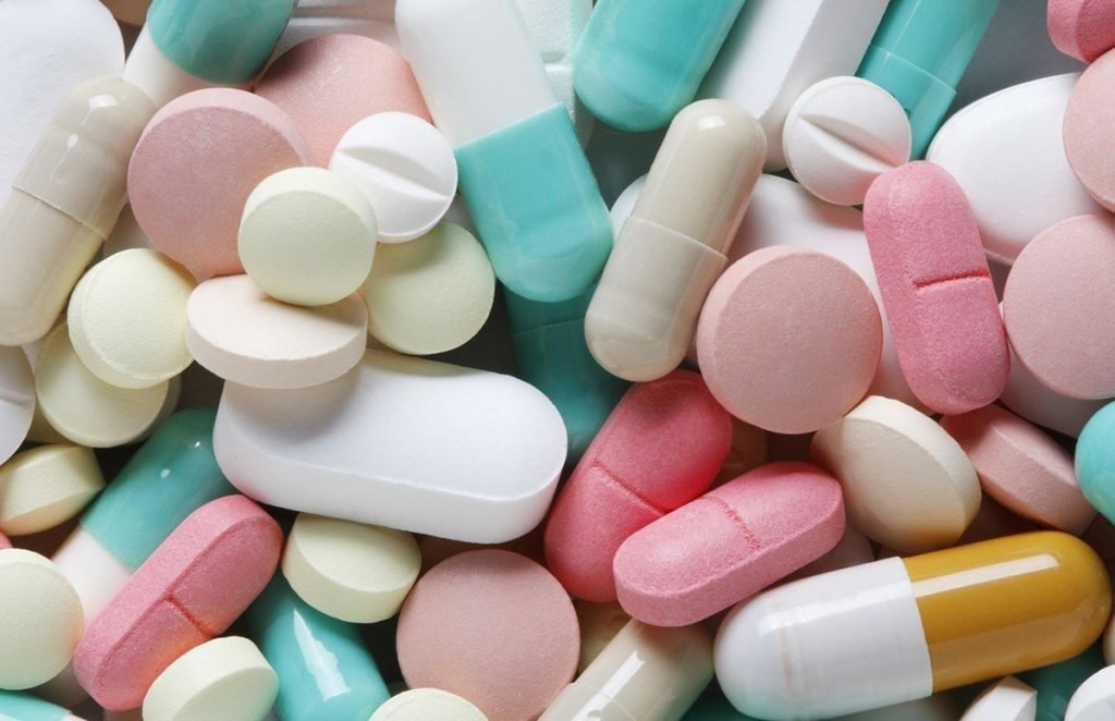 Эффективные гормональные таблетки для похудения