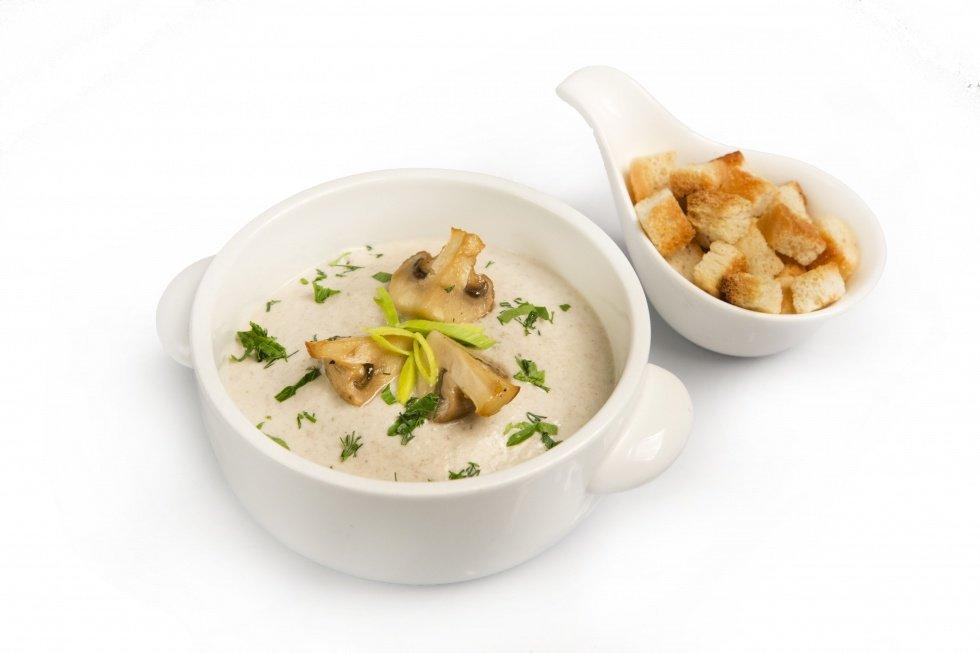 суп пюре для питьевой диеты рецепт