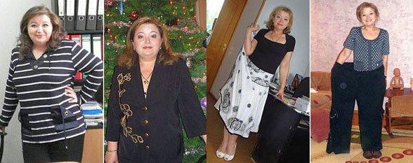 Гречневая диета на 14 дней результаты фото до и после