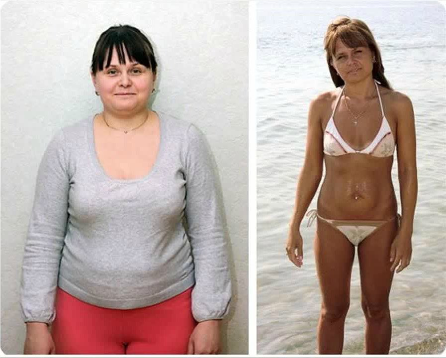 Как похудеть за 3 дня реально