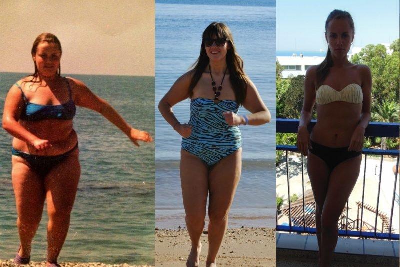 Как похудеть и скинуть 10 кг за неделю